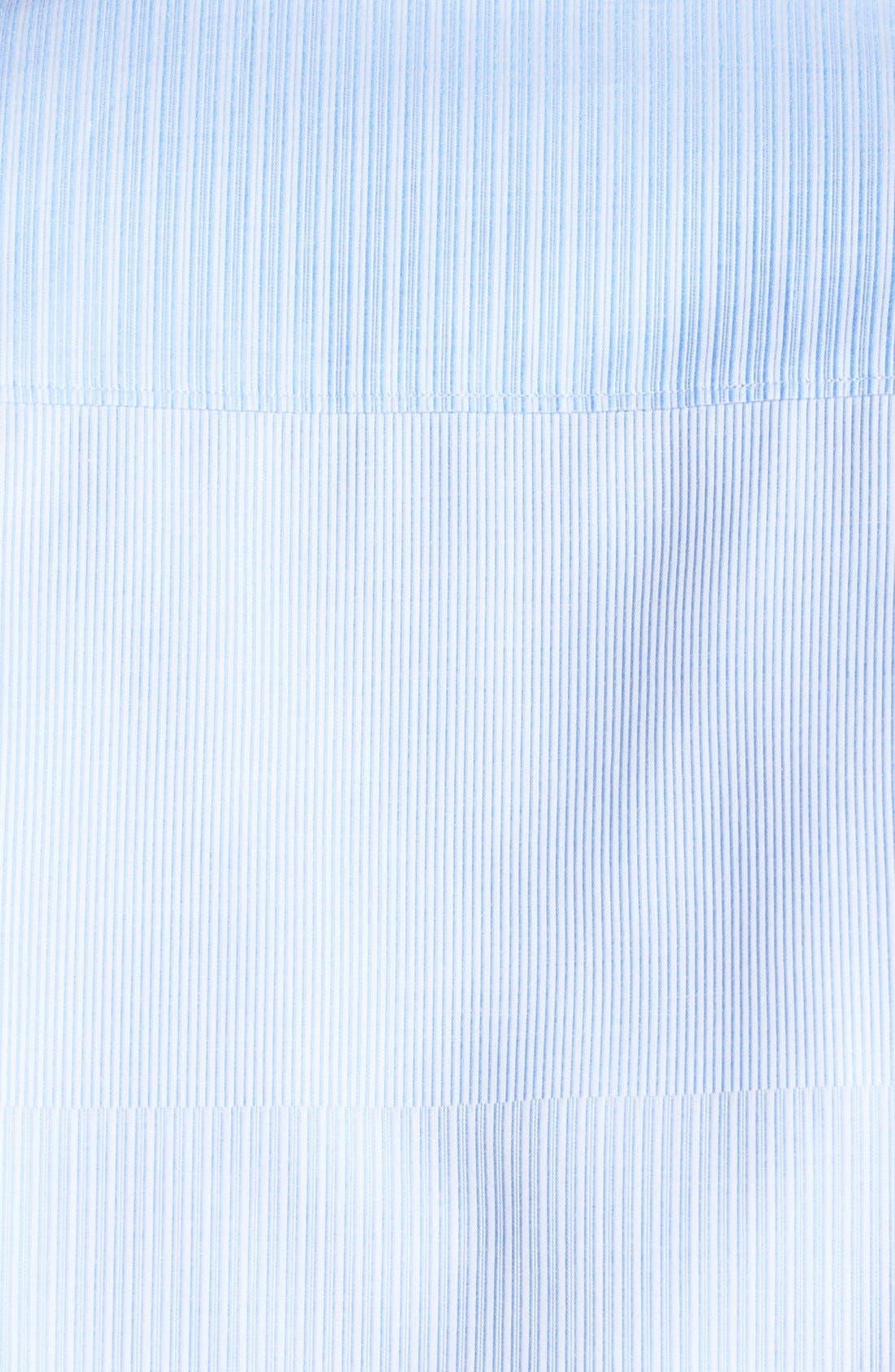 Alternate Image 3  - HUGO 'Elisha' Trim Fit Sport Shirt