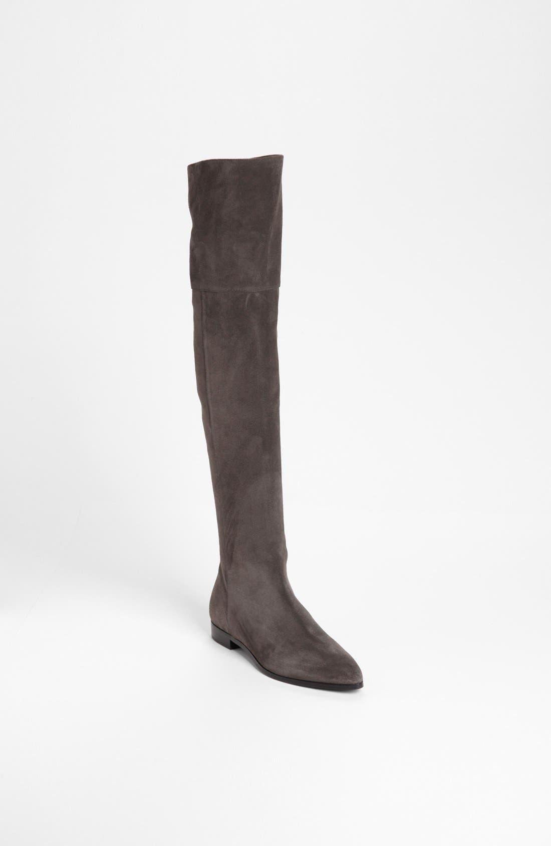 Main Image - Prada Over the Knee Boot