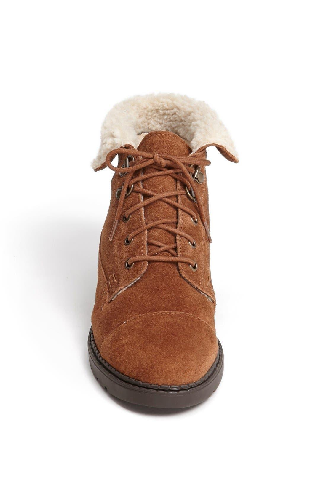 Alternate Image 3  - Topshop 'Murray' Boot