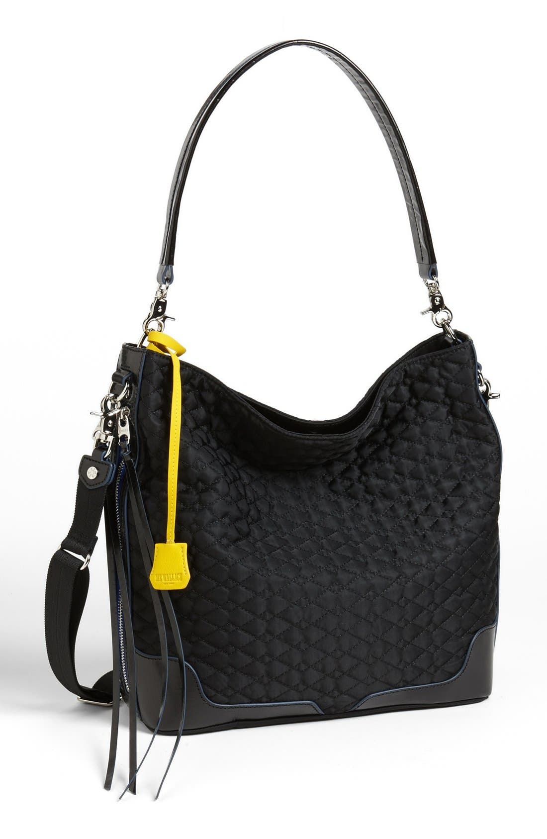 Alternate Image 1 Selected - MZ Wallace 'Frida' Quilted Tote