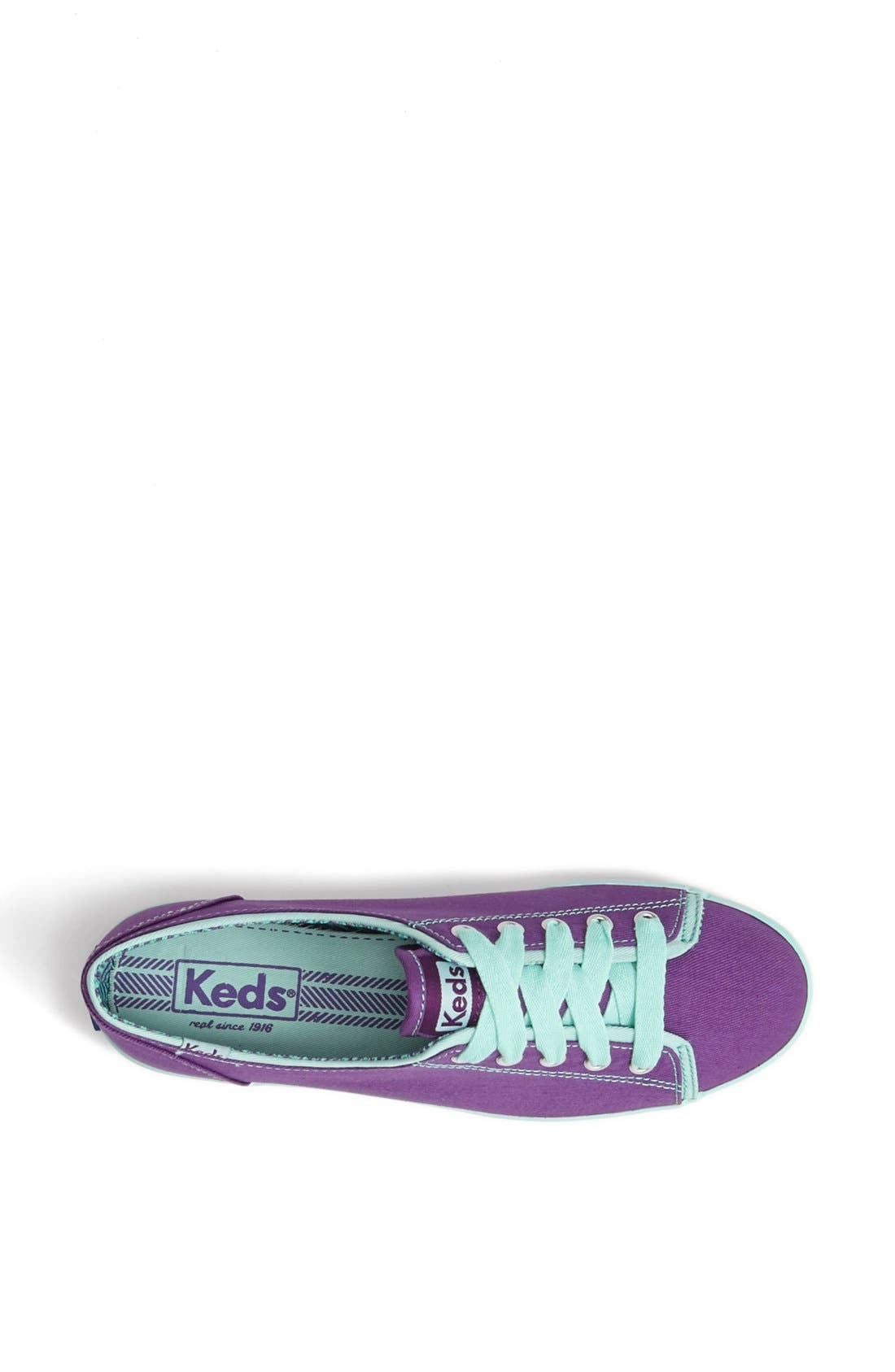Alternate Image 3  - Keds® 'Rally' Sneaker (Women)