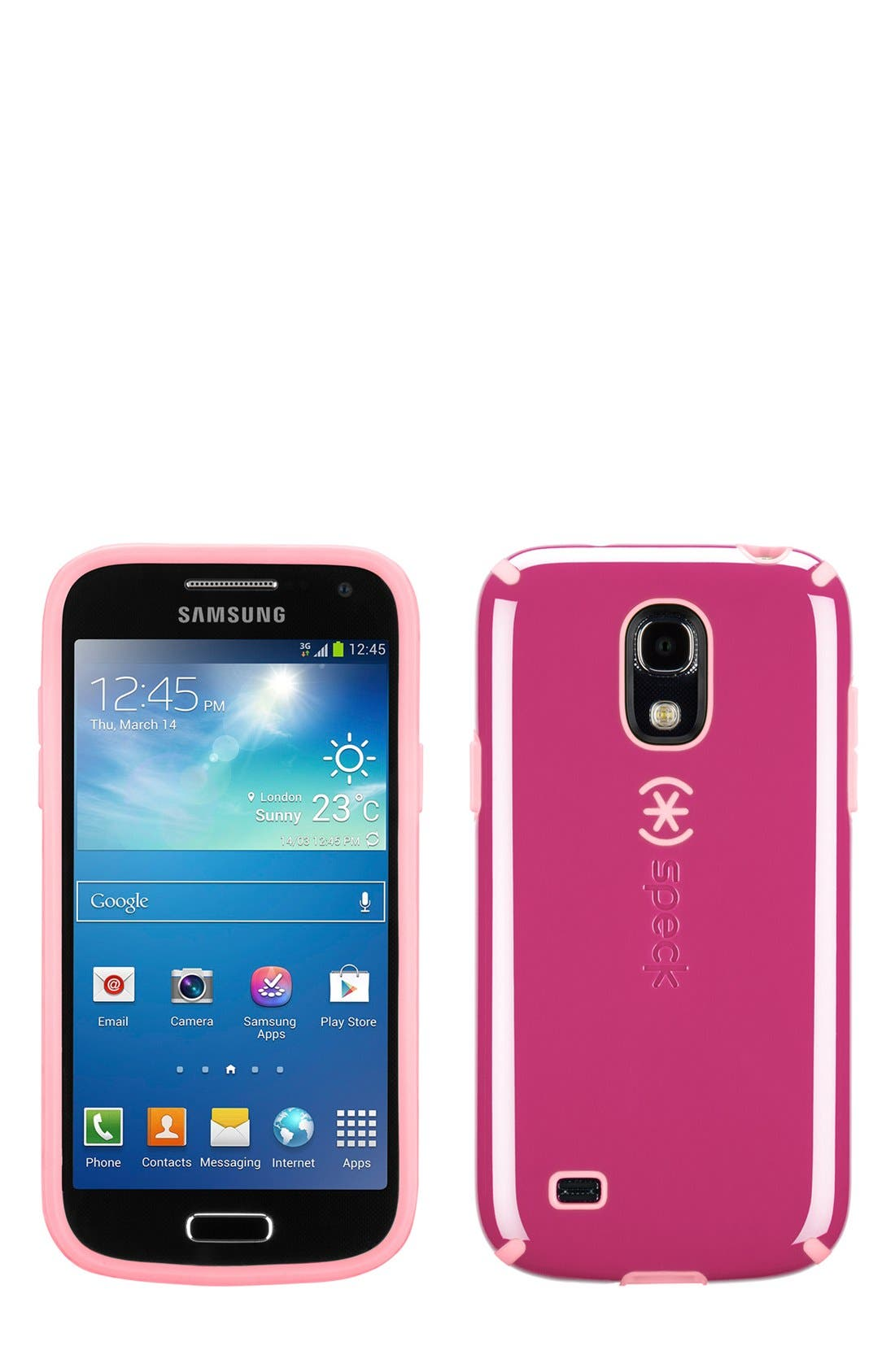 Main Image - Speck 'CandyShell' Samsung Galaxy S®4 Mini Case