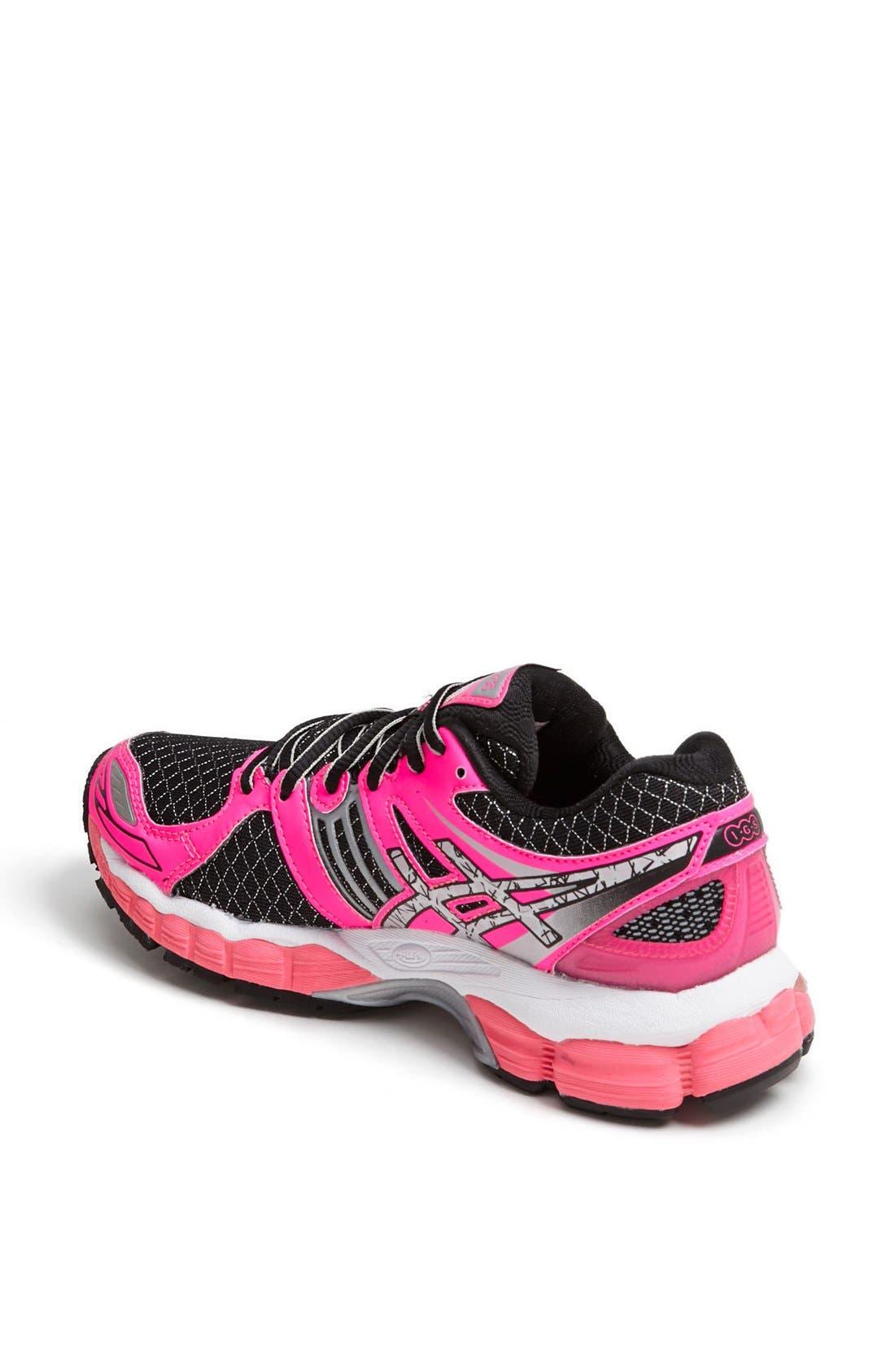 Alternate Image 2  - Asics® 'GEL-Nimbus® 15 Lite' Running Shoe (Women)
