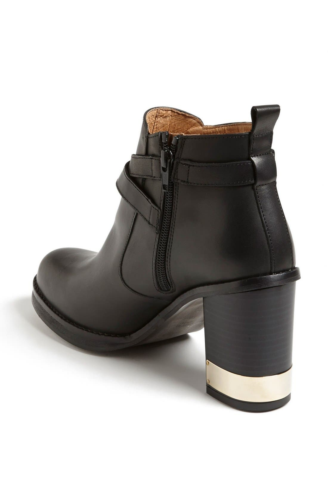 Alternate Image 2  - Topshop 'All Mine' Boot