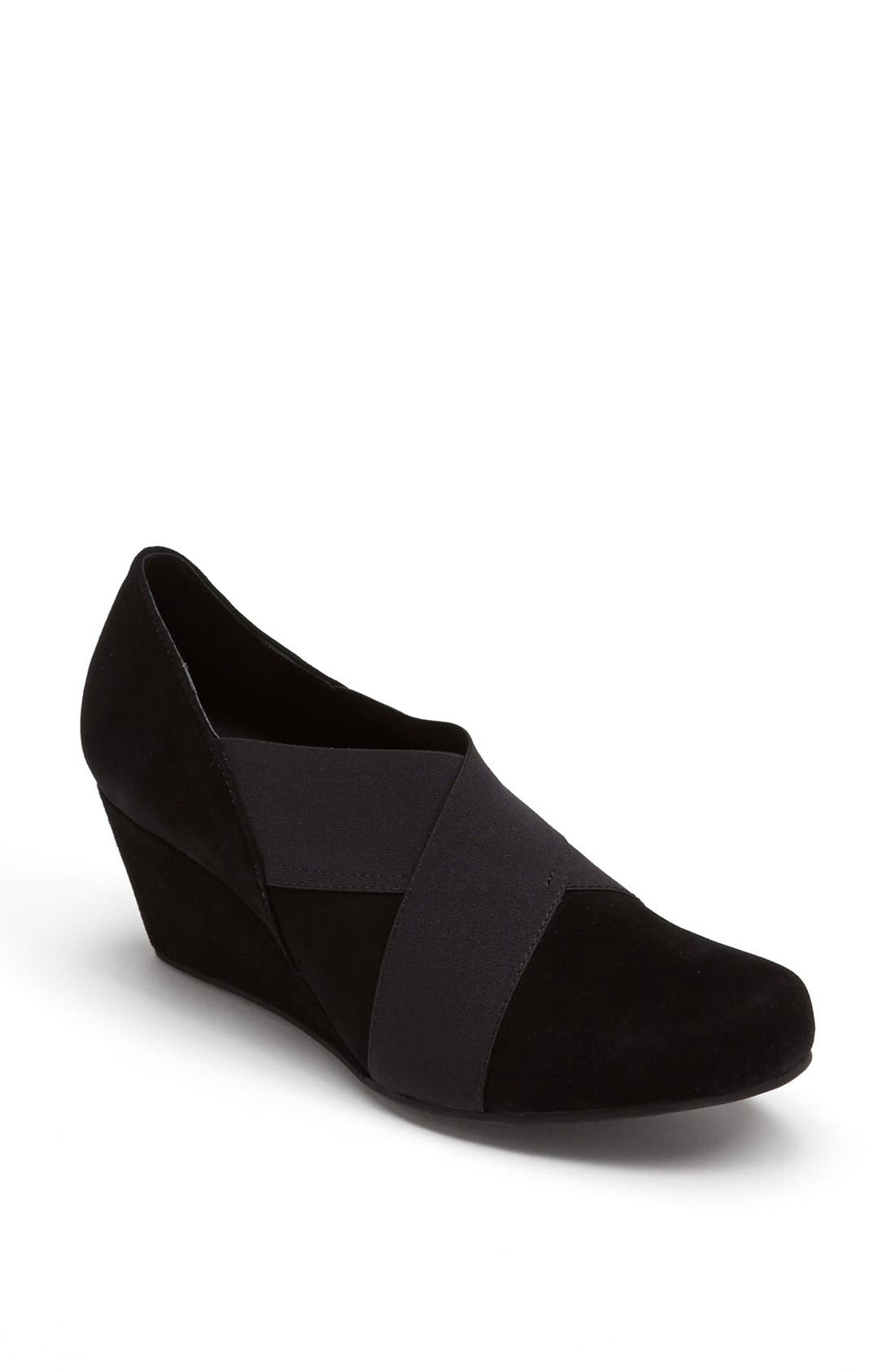 Alternate Image 1 Selected - Cordani 'Brattle' Wedge Pump