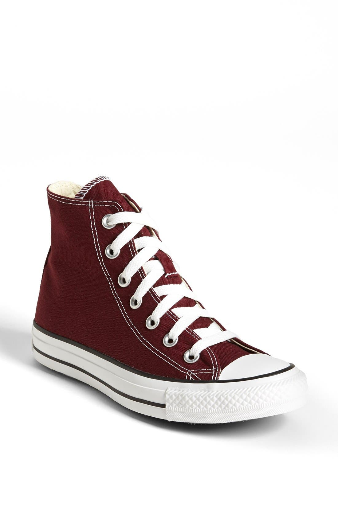 Main Image - Converse Chuck Taylor® All Star® High Top Sneaker (Women)