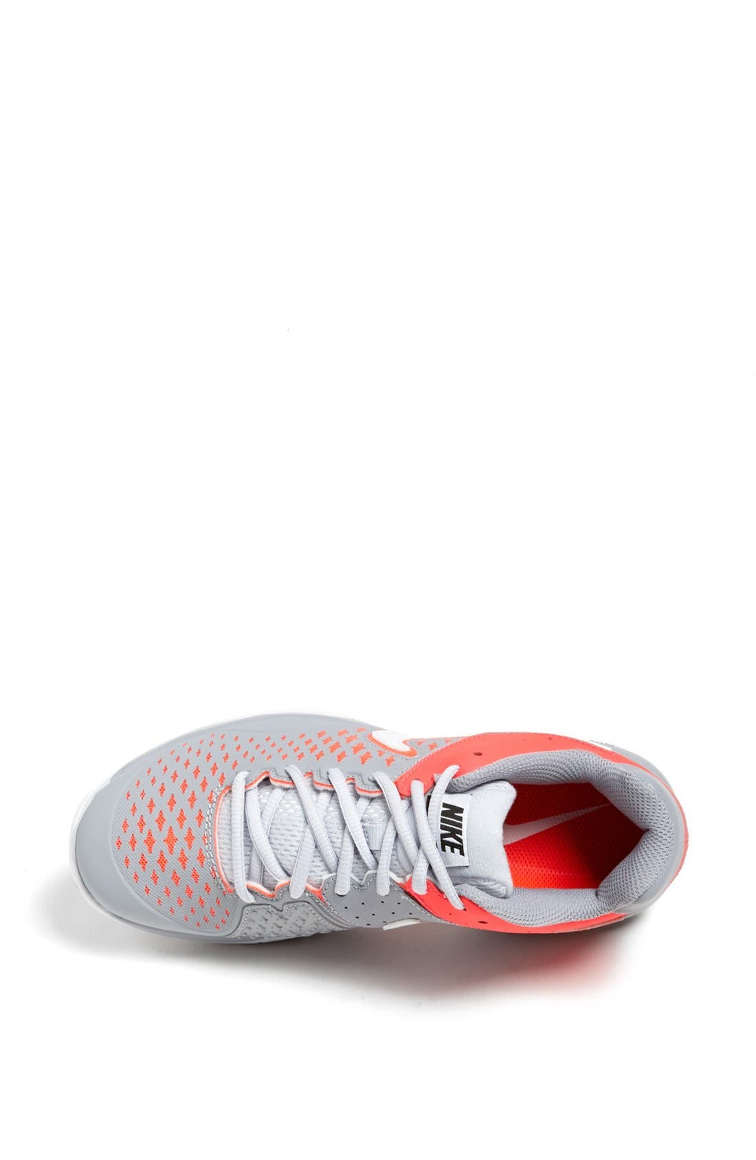 Alternate Image 3  - Nike 'Air Cage Advantage' Tennis Shoe (Women)