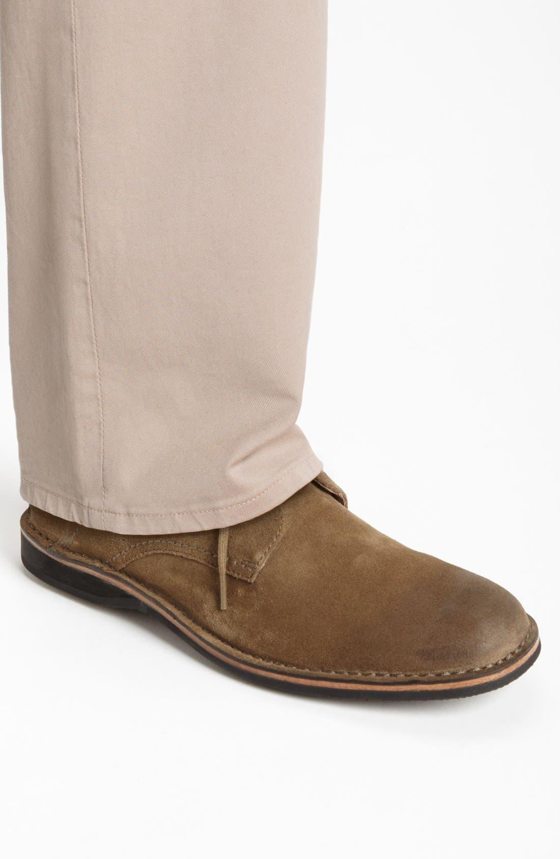 Alternate Image 5  - Andrew Marc 'Dorchester' Chukka Boot (Men)