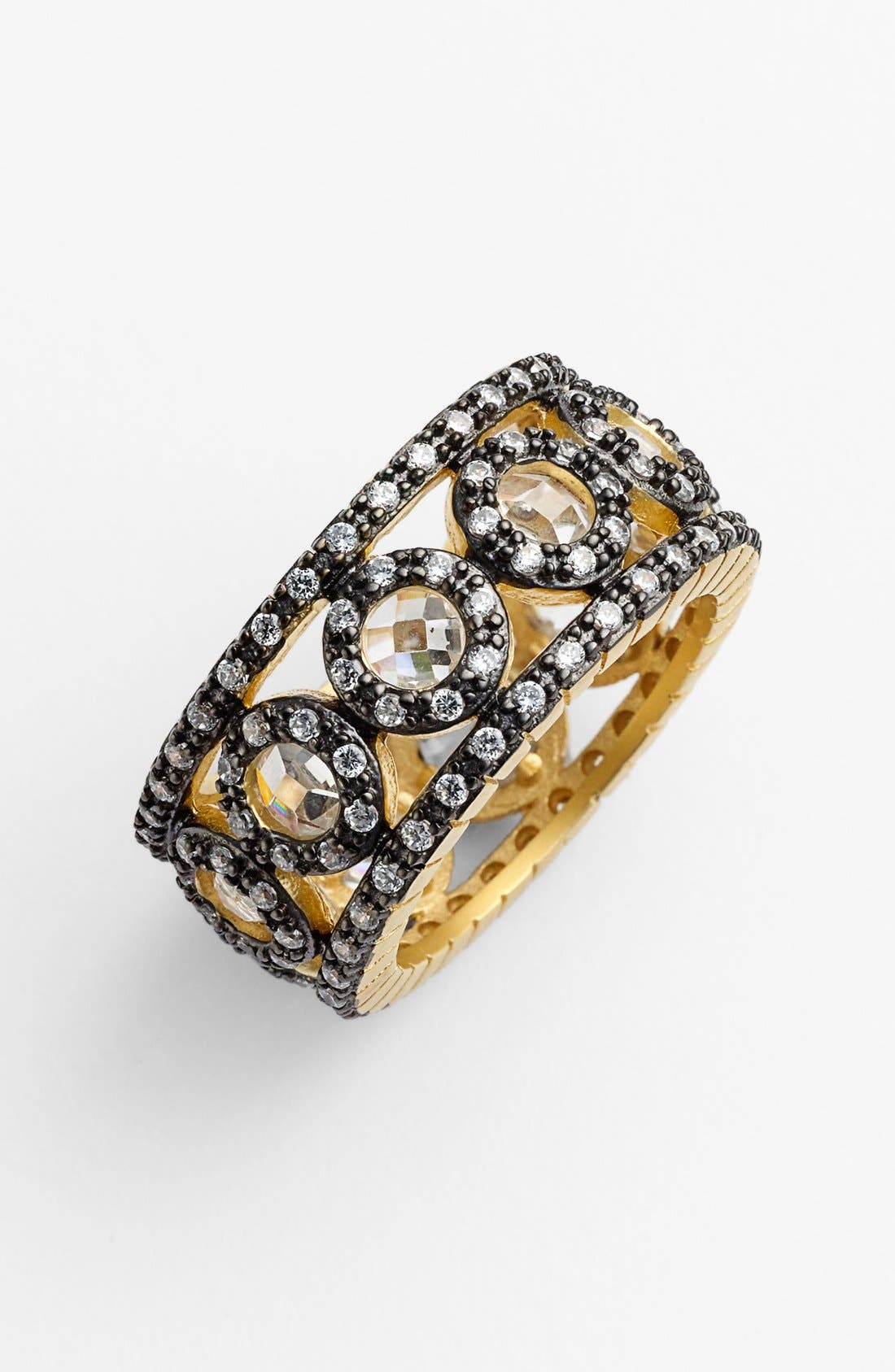 Alternate Image 1 Selected - FREIDA ROTHMAN 'Classics - Kaleidoscope' Ring
