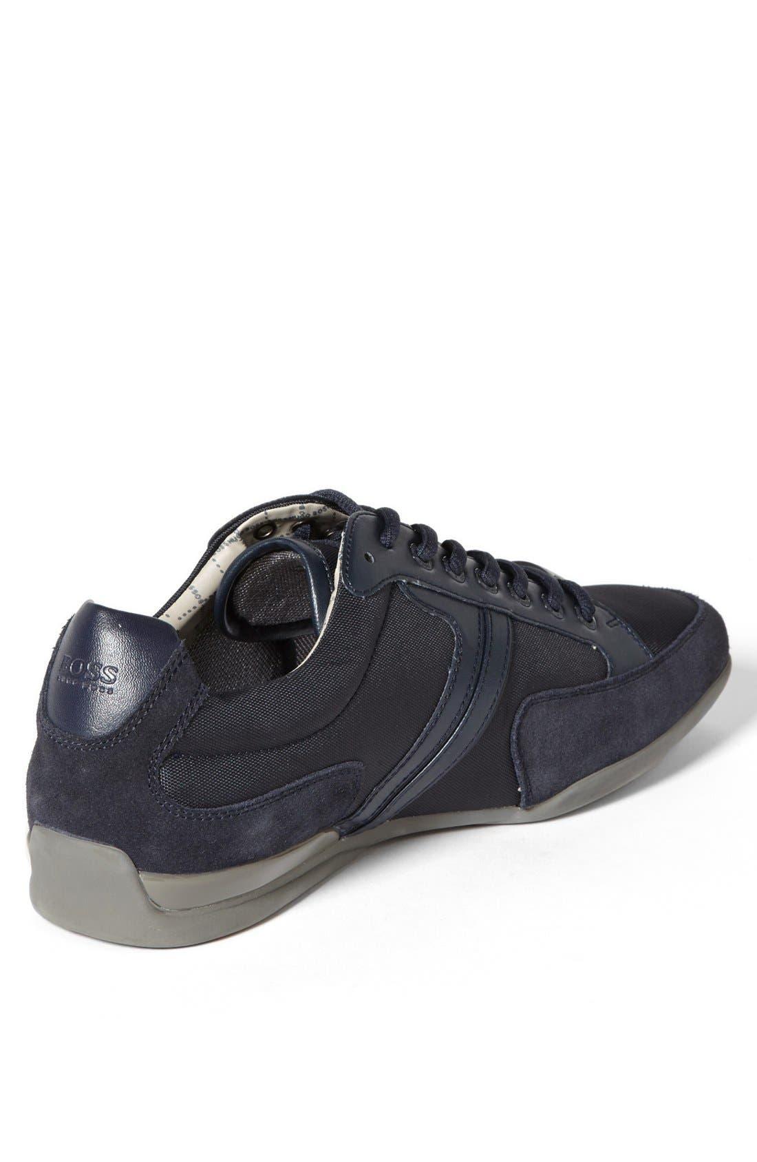 Alternate Image 2  - BOSS Green 'Spacit' Sneaker