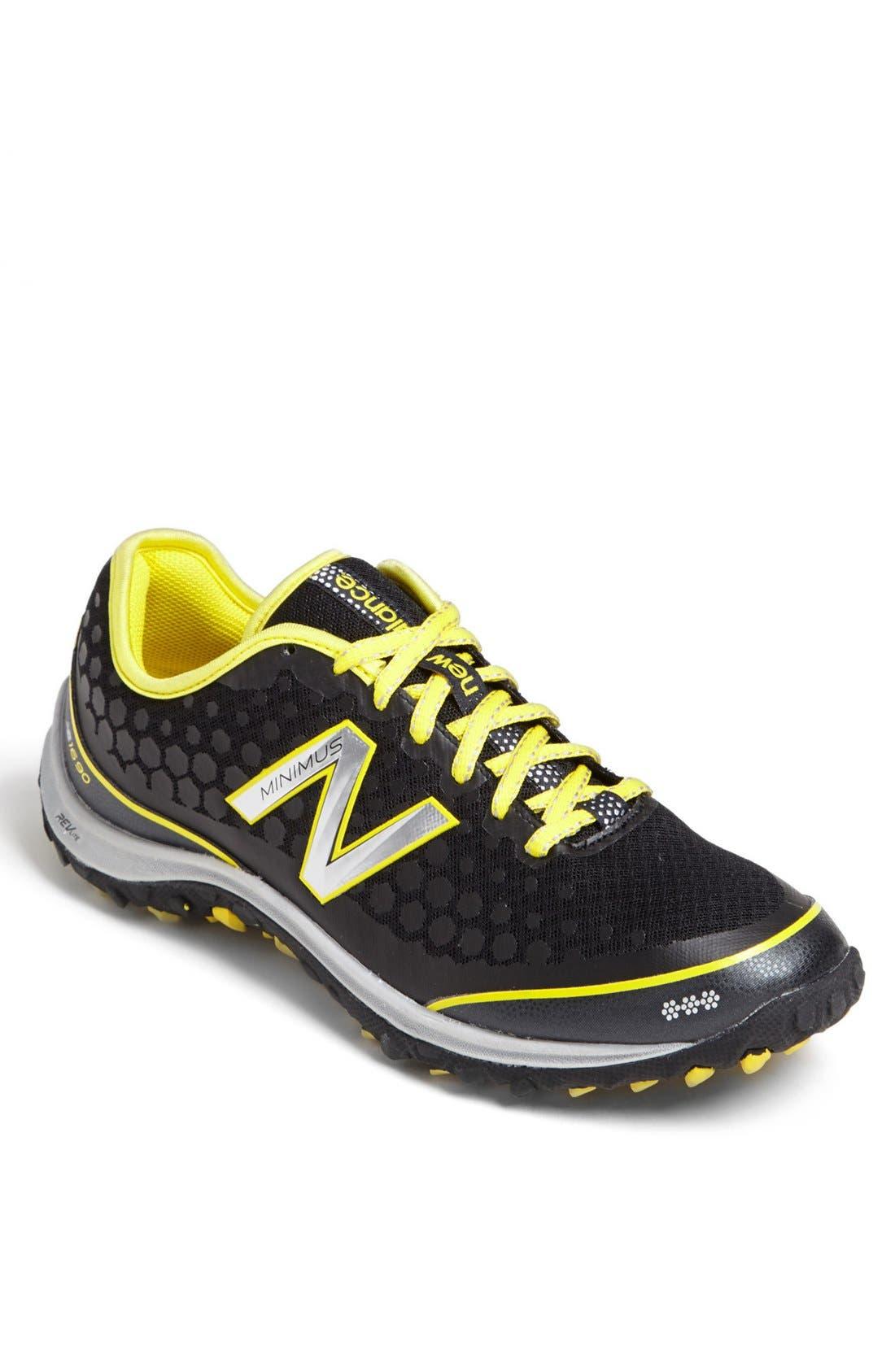 Alternate Image 1 Selected - New Balance 'Minimus 1690' Trail Running Shoe (Men)