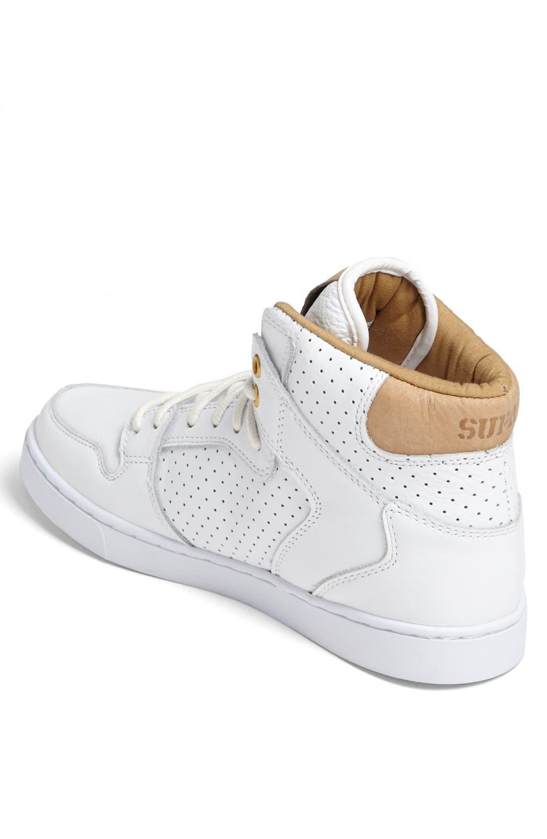Alternate Image 2  - Supra 'Vaider LX' Sneaker (Men)