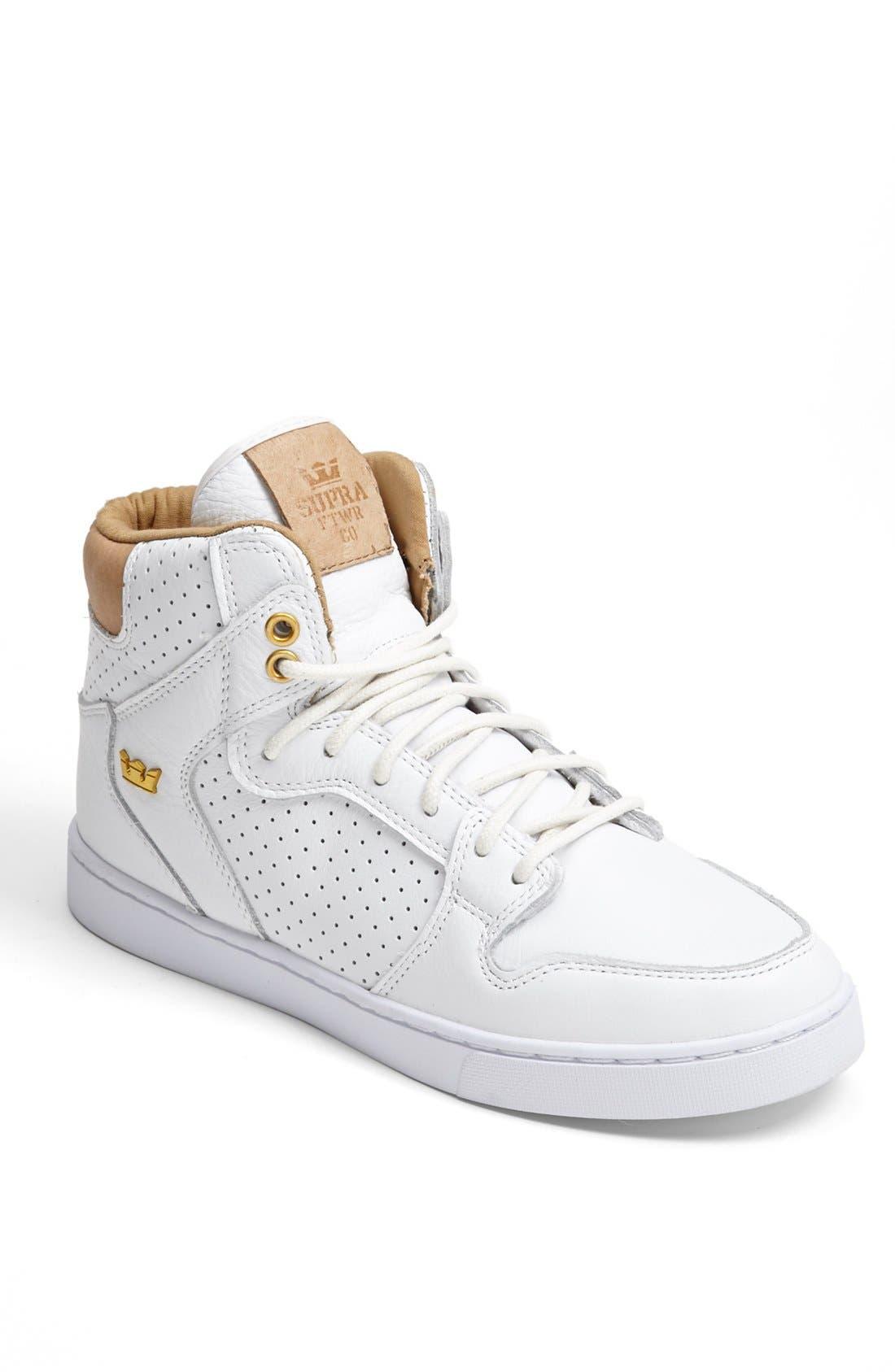 Main Image - Supra 'Vaider LX' Sneaker (Men)