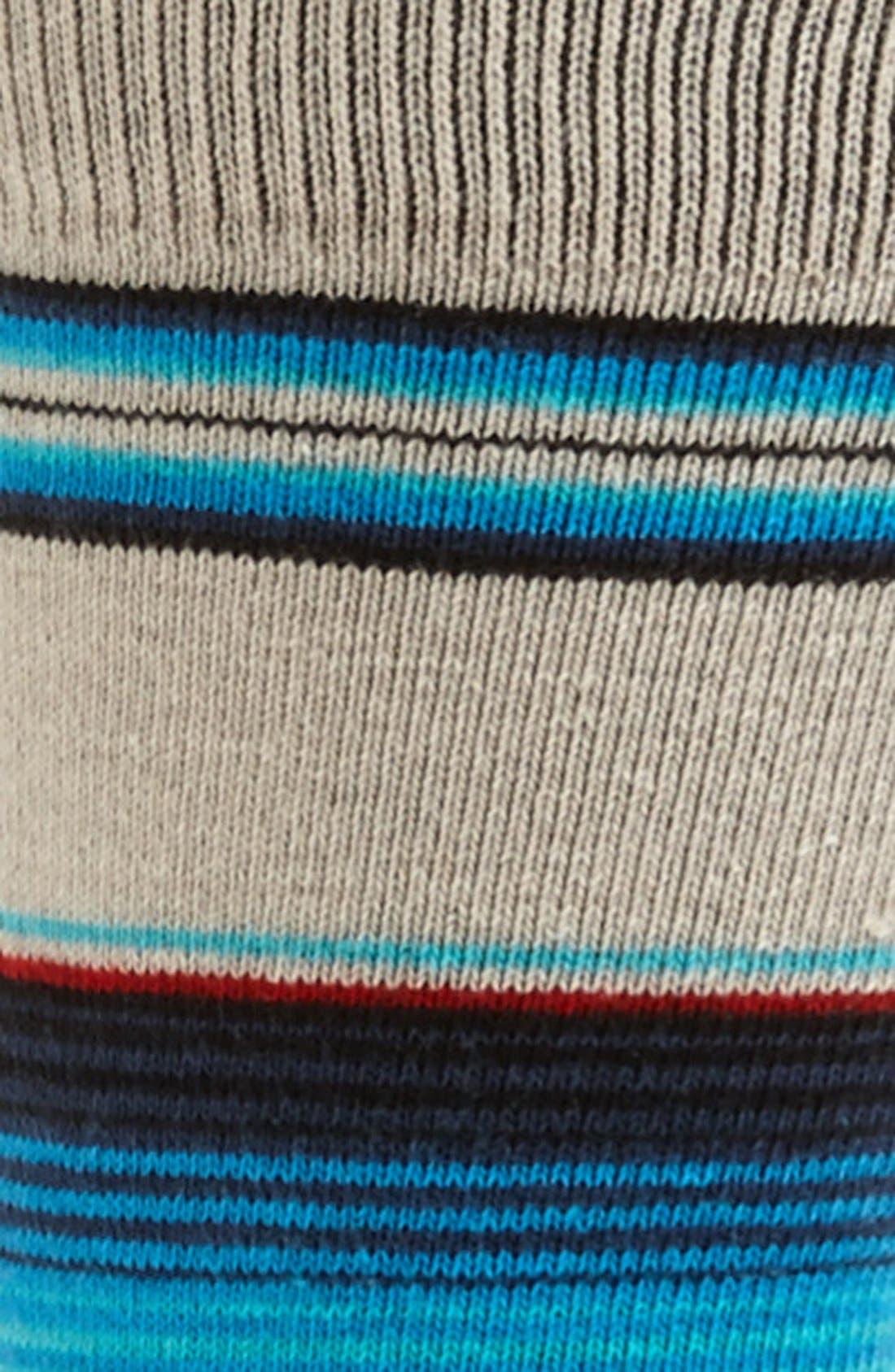 Alternate Image 2  - Stance 'Salina Cruz' Socks