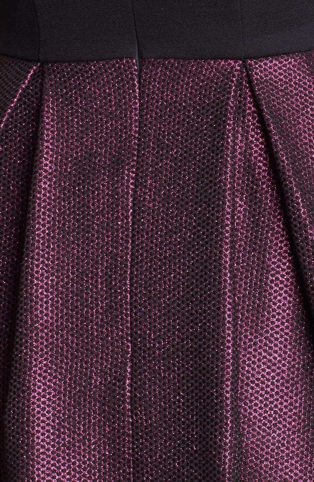 Alternate Image 3  - ERIN erin fetherston 'Josie' Dress