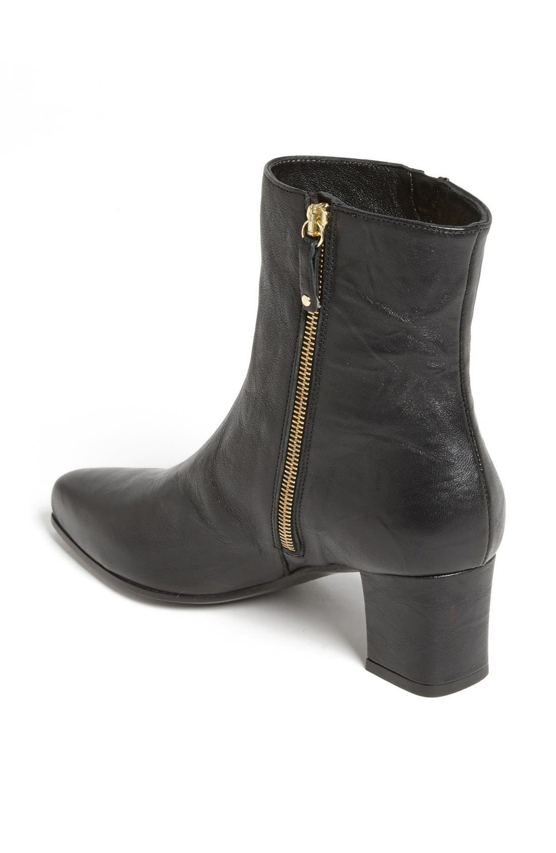Alternate Image 2  - Taccetti Double Zip Ankle Boot