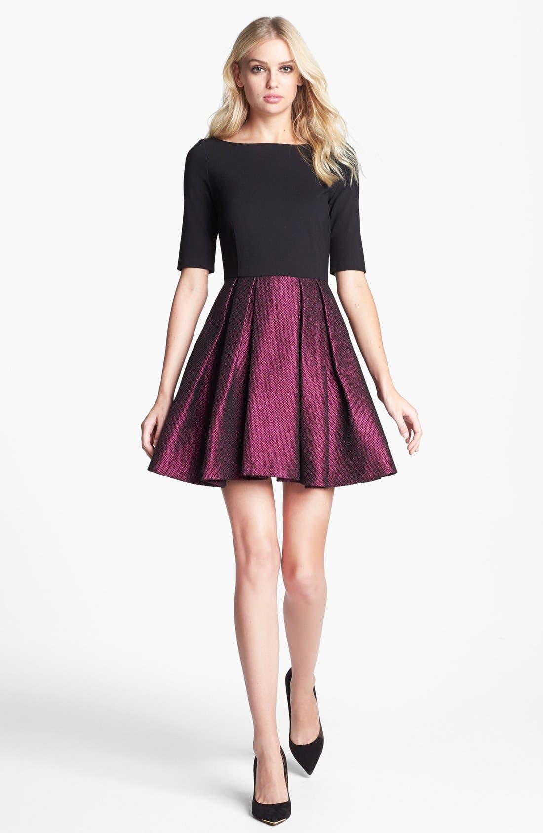 Main Image - ERIN erin fetherston 'Josie' Dress