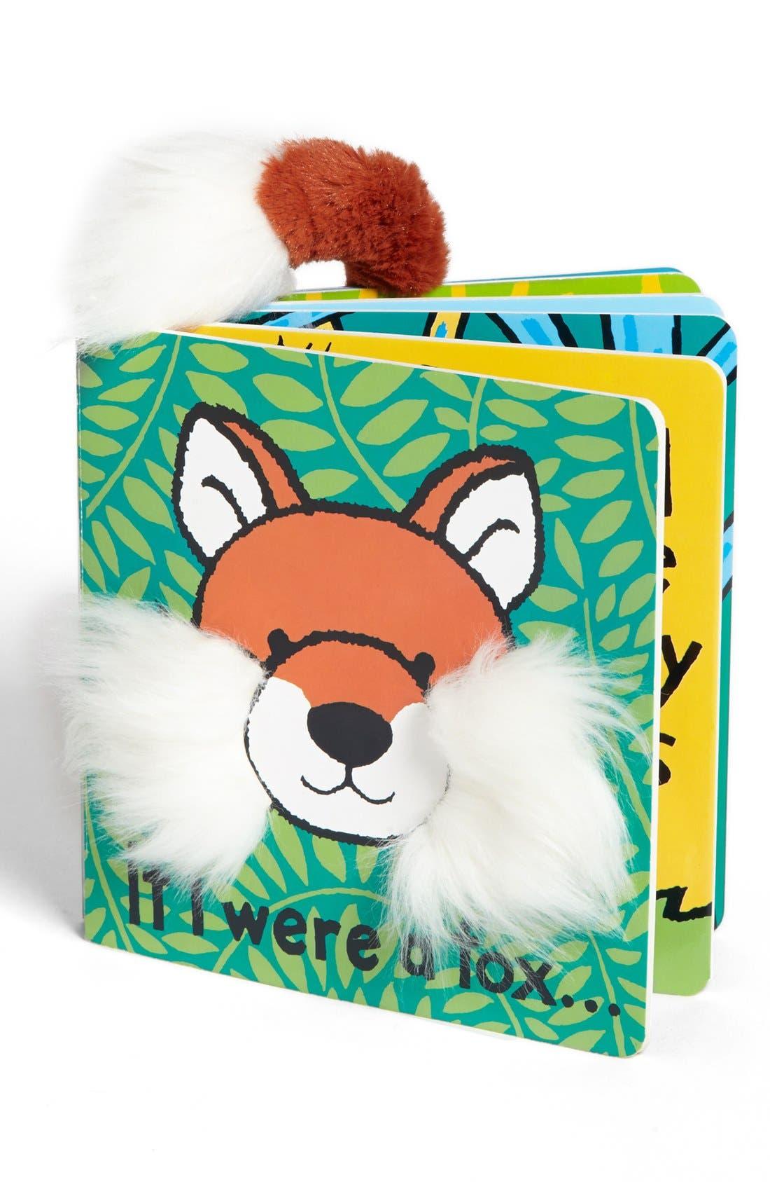 Main Image - 'If I Were a Fox' Book