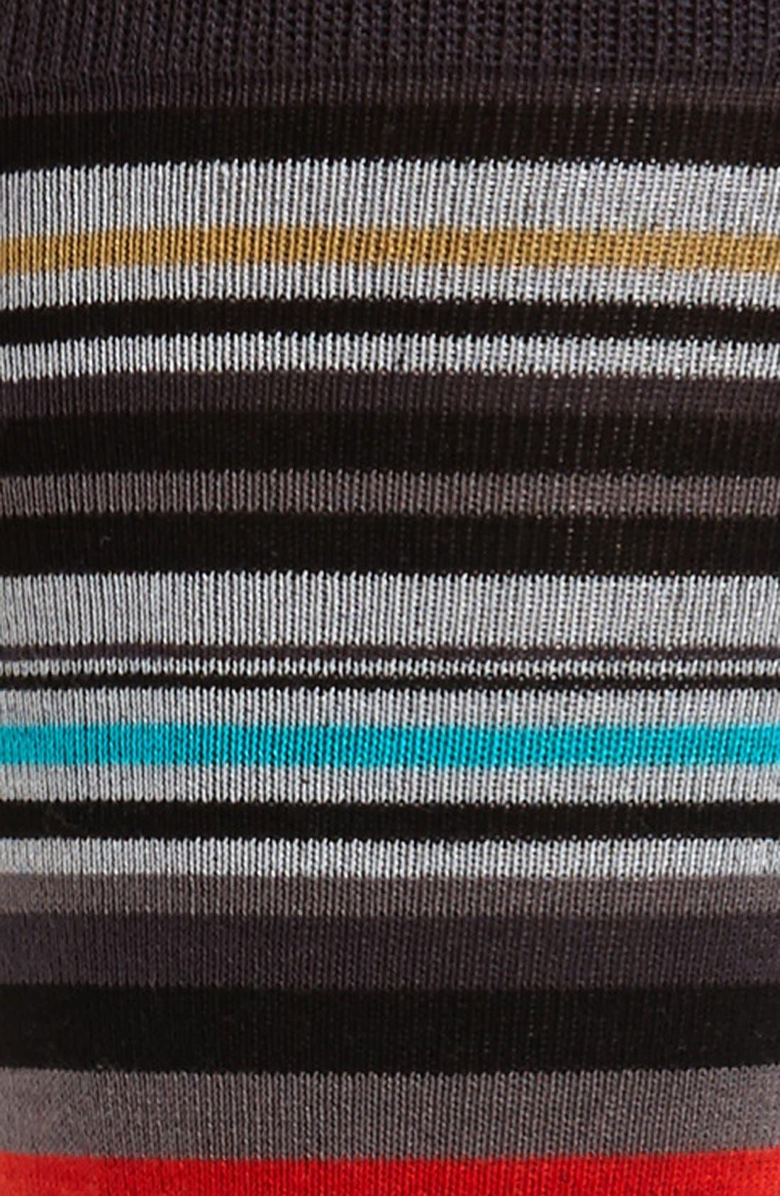 Alternate Image 2  - Stance 'The Reserve - Hyde' Dress Socks