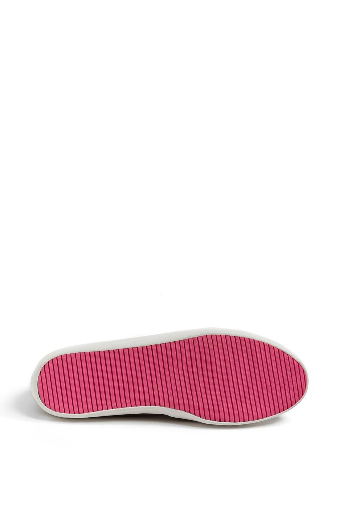 Alternate Image 4  - Lacoste 'Maurice' Sneaker (Women) (Online Only)