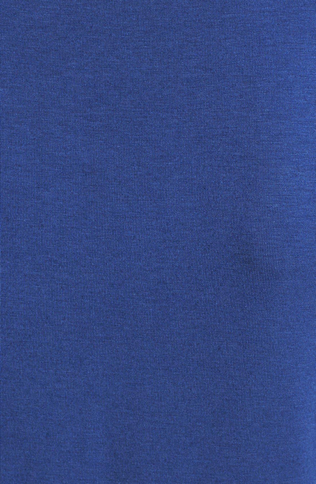Alternate Image 3  - Amber Sun 'Madeline' Layering Tank