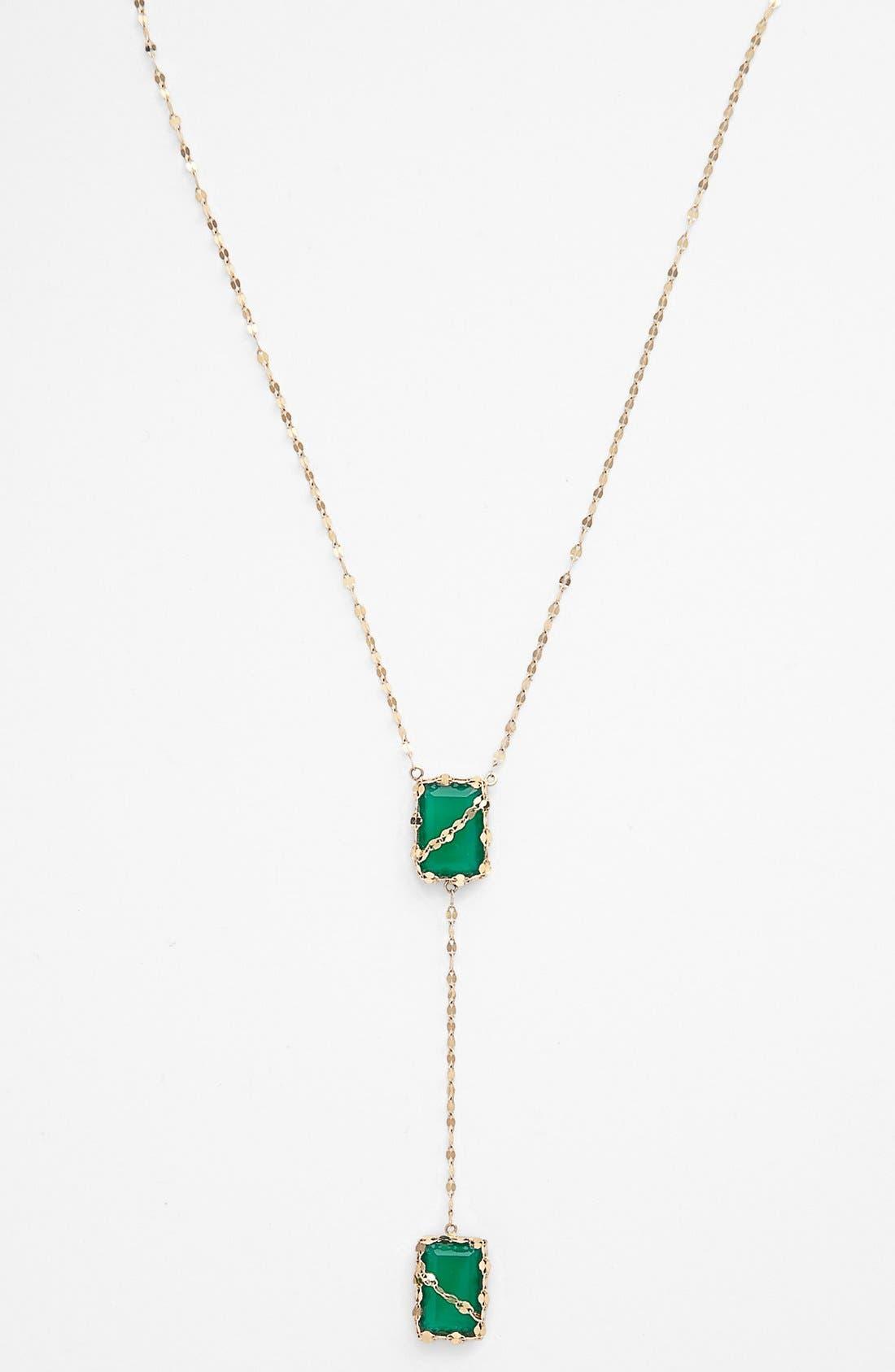 Alternate Image 2  - Lana Jewelry 'Spellbound' Y-Necklace