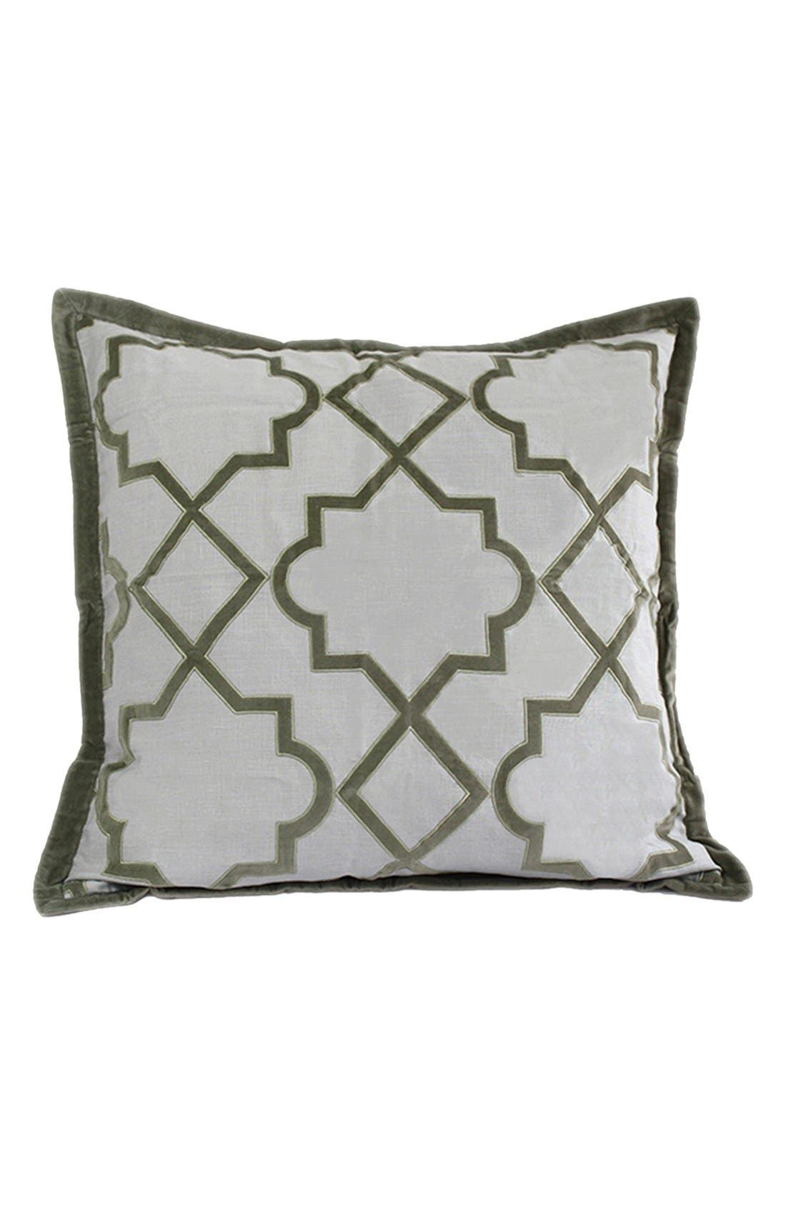 Alternate Image 1 Selected - Dransfield and Ross House 'Alhambra' Euro Sham