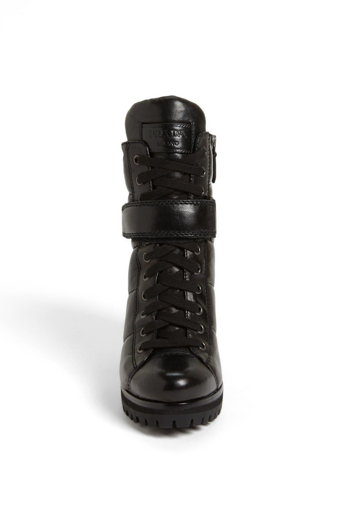 Alternate Image 3  - Prada Boot