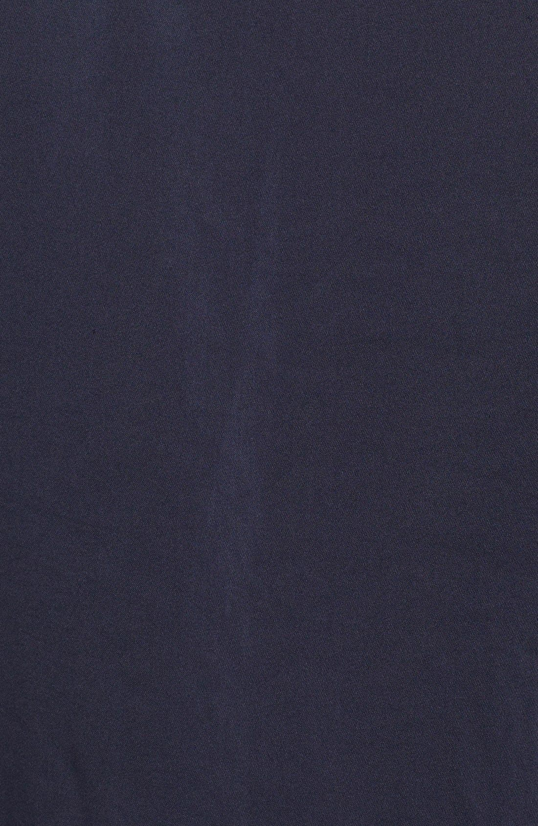 Alternate Image 3  - MICHAEL Michael Kors Roll Sleeve Safari Tunic