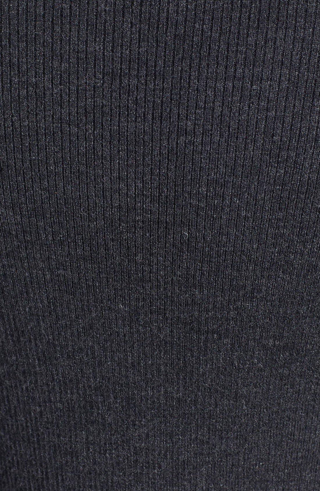 Alternate Image 3  - Theyskens' Theory 'Karalyn Yevi' Sweater Dress