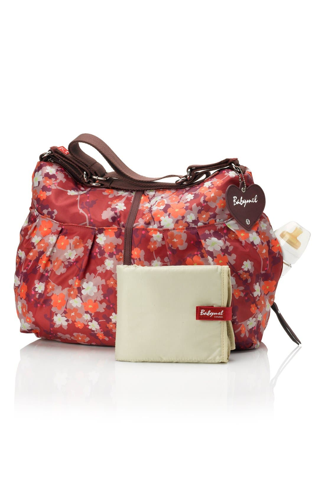 Alternate Image 3  - Babymel 'Amanda' Diaper Bag