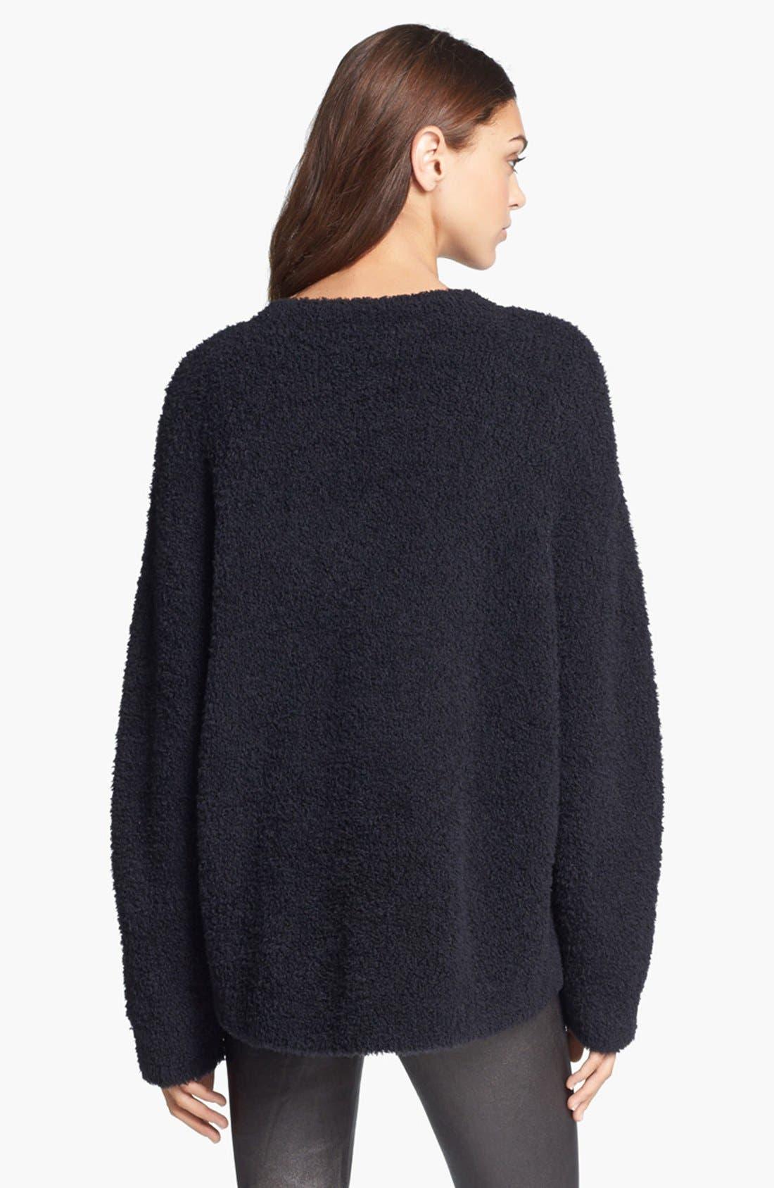 Alternate Image 2  - Theyskens' Theory 'Kacian Yalex' Sweater