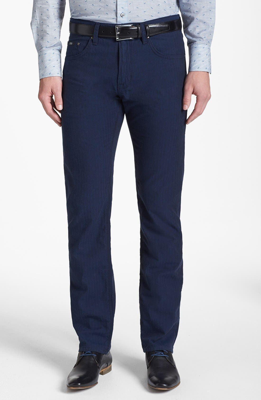 Main Image - BOSS HUGO BOSS 'Maine' Pants