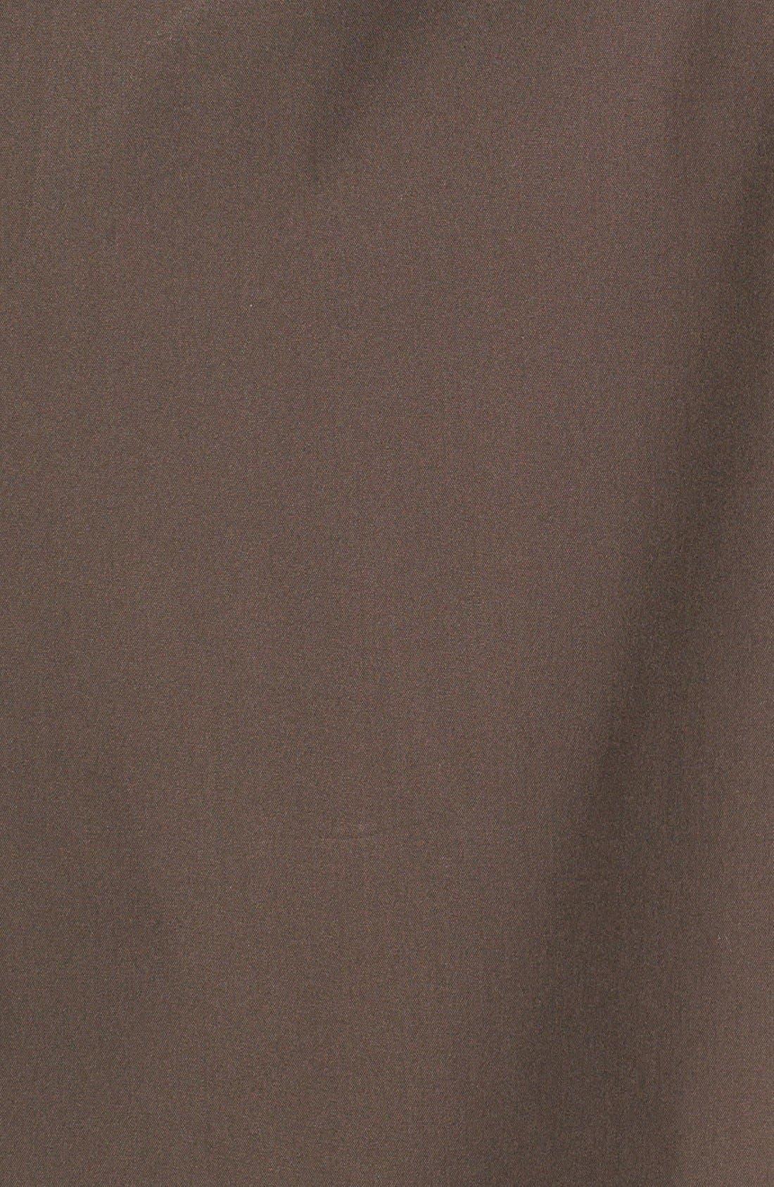 Alternate Image 3  - BOSS HUGO BOSS 'Mirko' Regular Fit Sport Shirt