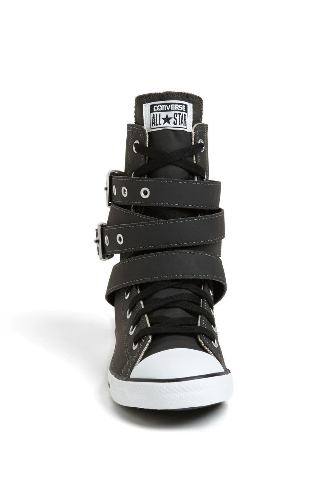 Alternate Image 2  - Converse Chuck Taylor® All Star® 'Sidney' Sneaker