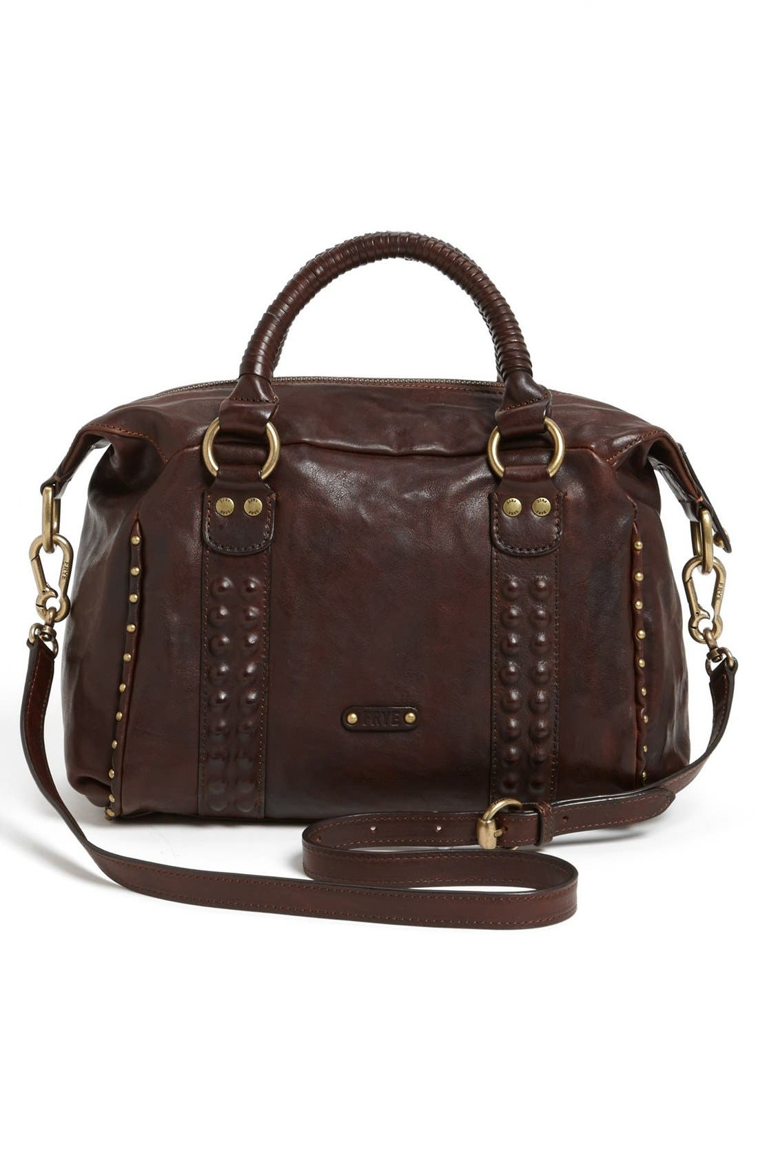 Alternate Image 4  - Frye 'Roxanne' Satchel