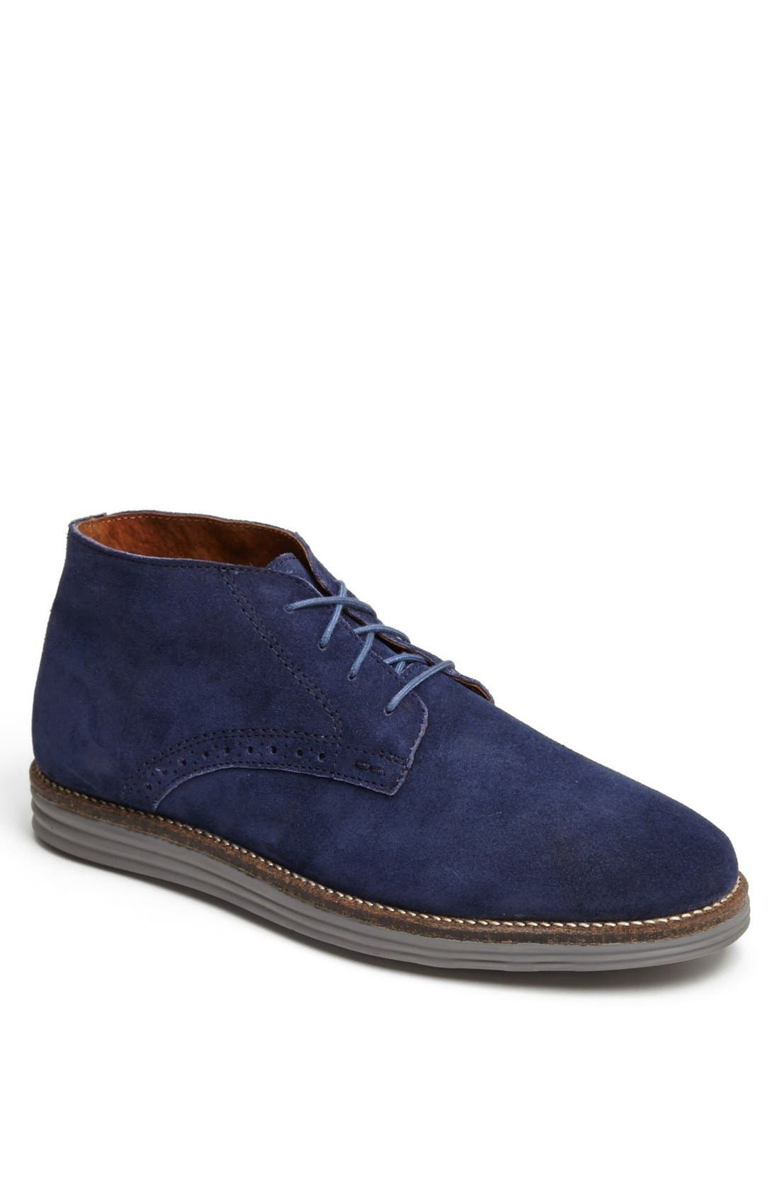 Alternate Image 1 Selected - Ben Sherman 'Zen' Chukka Boot