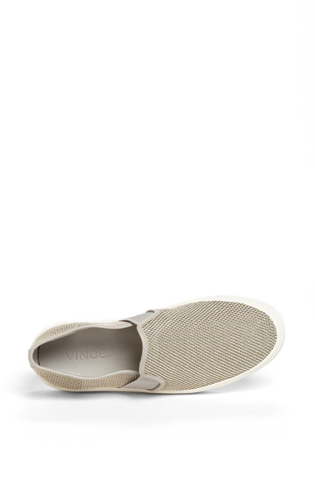 Alternate Image 3  - Vince 'Blair 8' Slip-On Sneaker