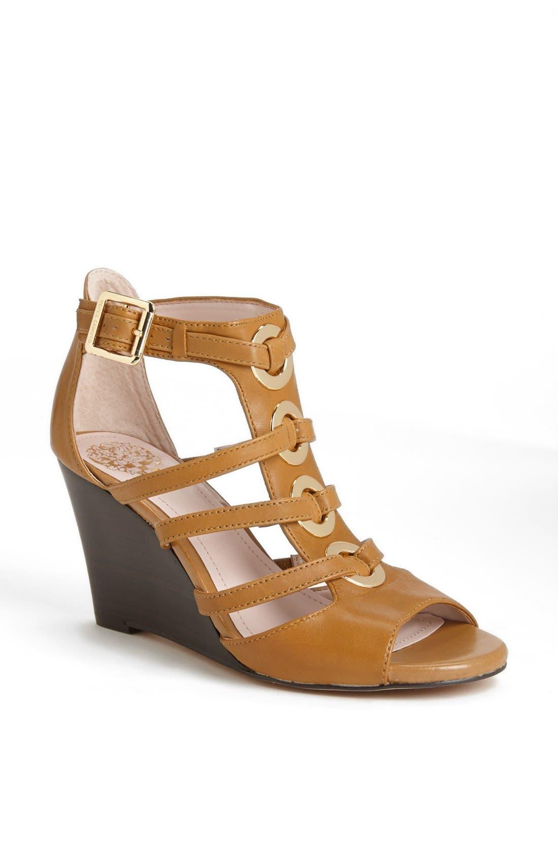 Alternate Image 1 Selected - Vince Camuto 'Huni' Sandal