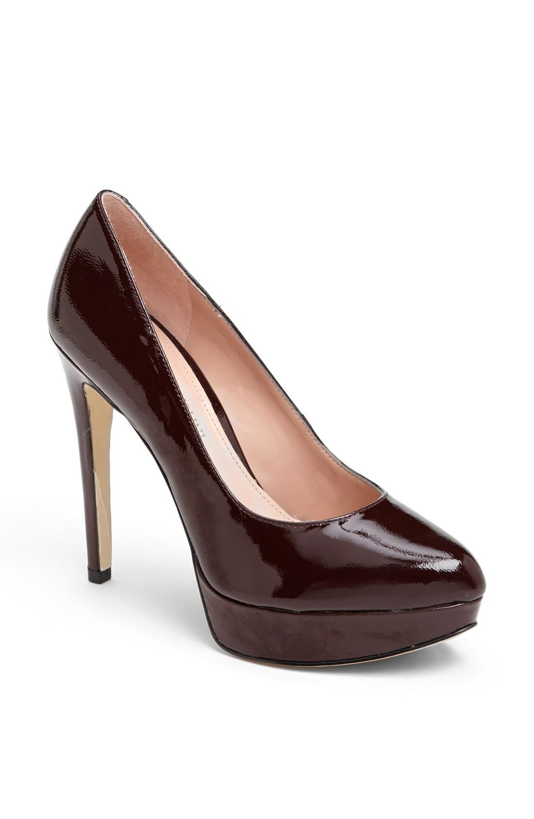 Alternate Image 1 Selected - Enzo Angiolini 'Arlee' Pump