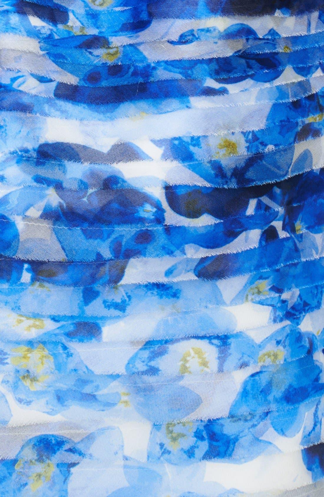 Alternate Image 3  - Prabal Gurung Strapless Bustier Dress