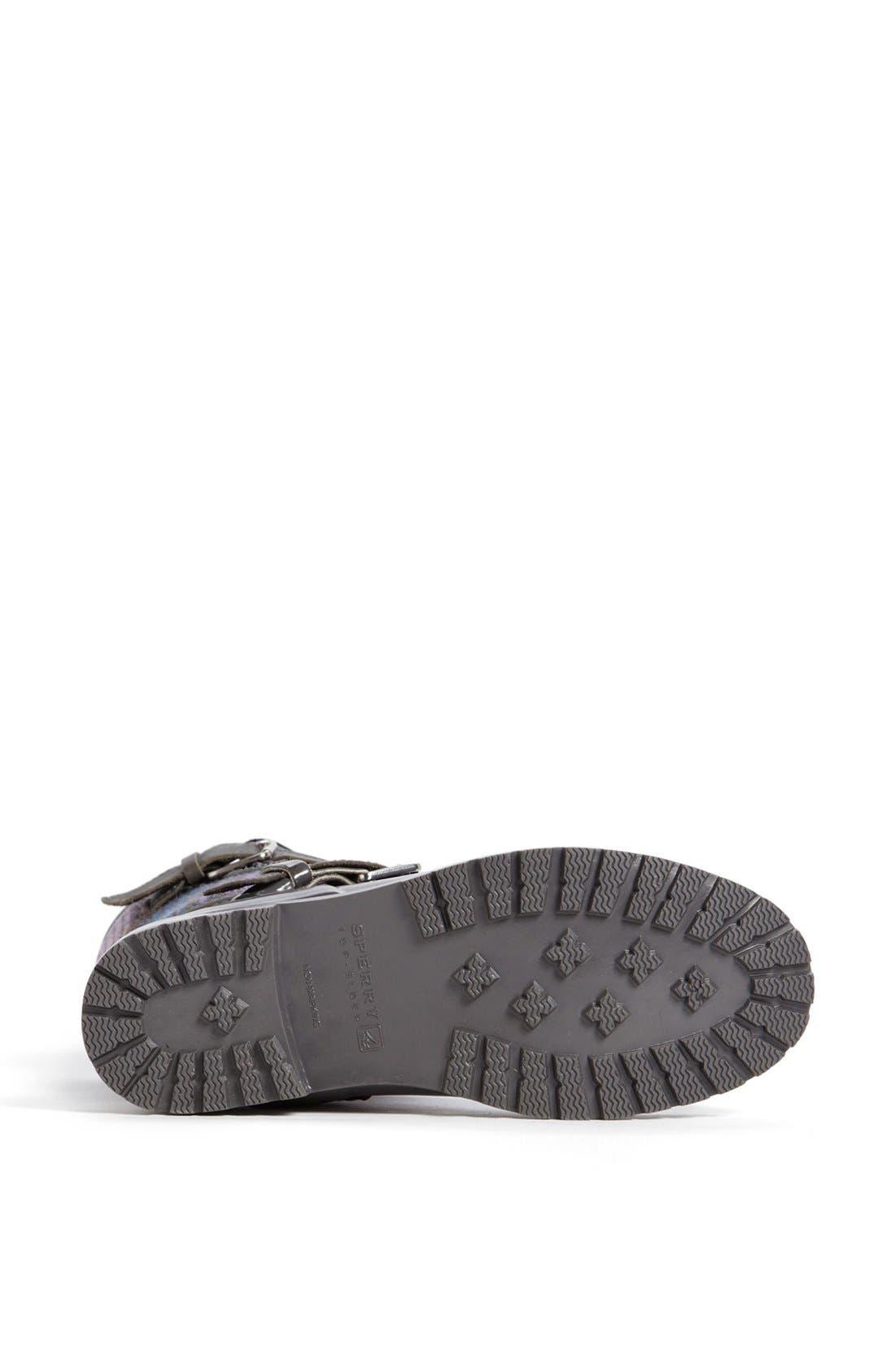 Alternate Image 4  - Sperry Top-Sider® 'Falcon' Rain Boot