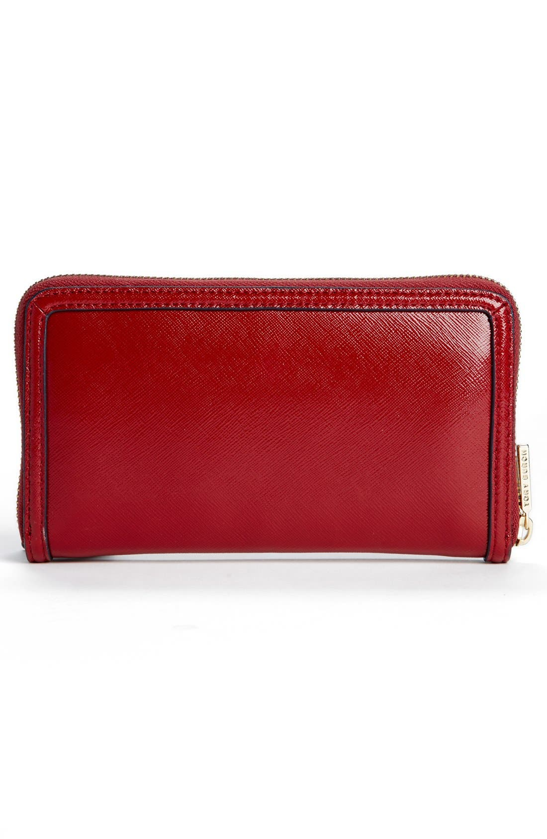 Alternate Image 3  - Tory Burch Continental Wallet