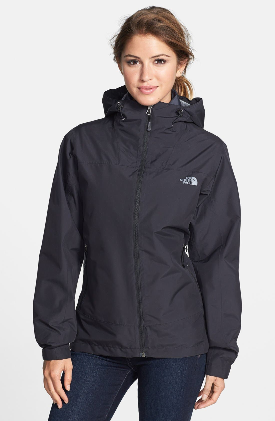 Alternate Image 1 Selected - The North Face 'Blaze TriClimate®' Waterproof 3-in-1 Jacket