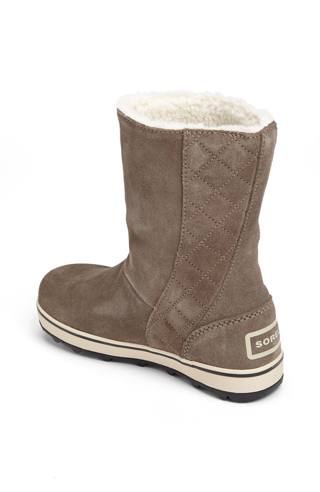 Alternate Image 2  - SOREL 'Glacy™' Waterproof Boot