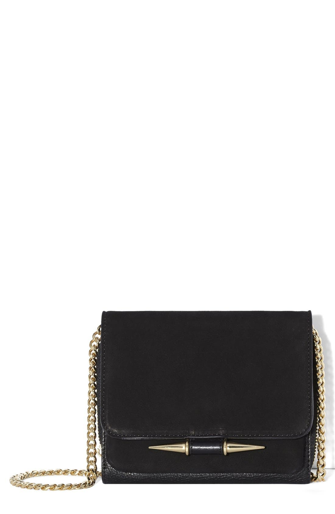 Alternate Image 1 Selected - Vince Camuto 'Gia' Crossbody Bag