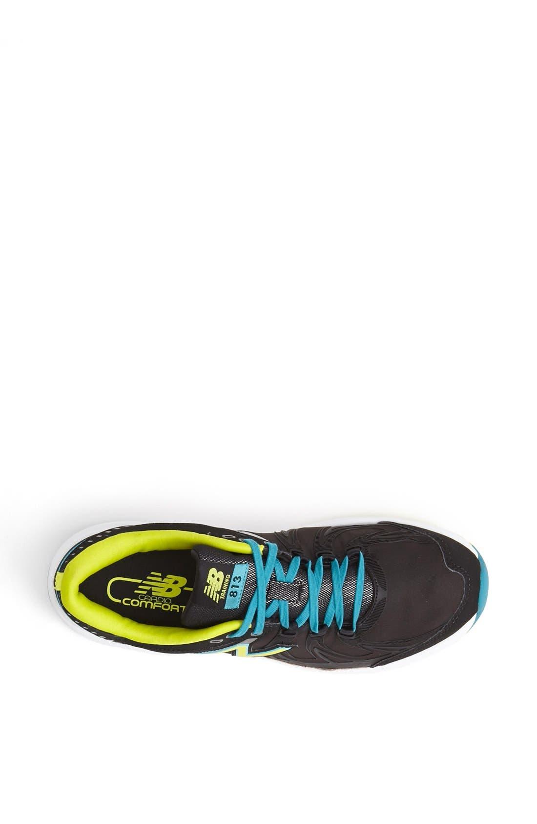 Alternate Image 3  - New Balance '813' Training Shoe (Women)