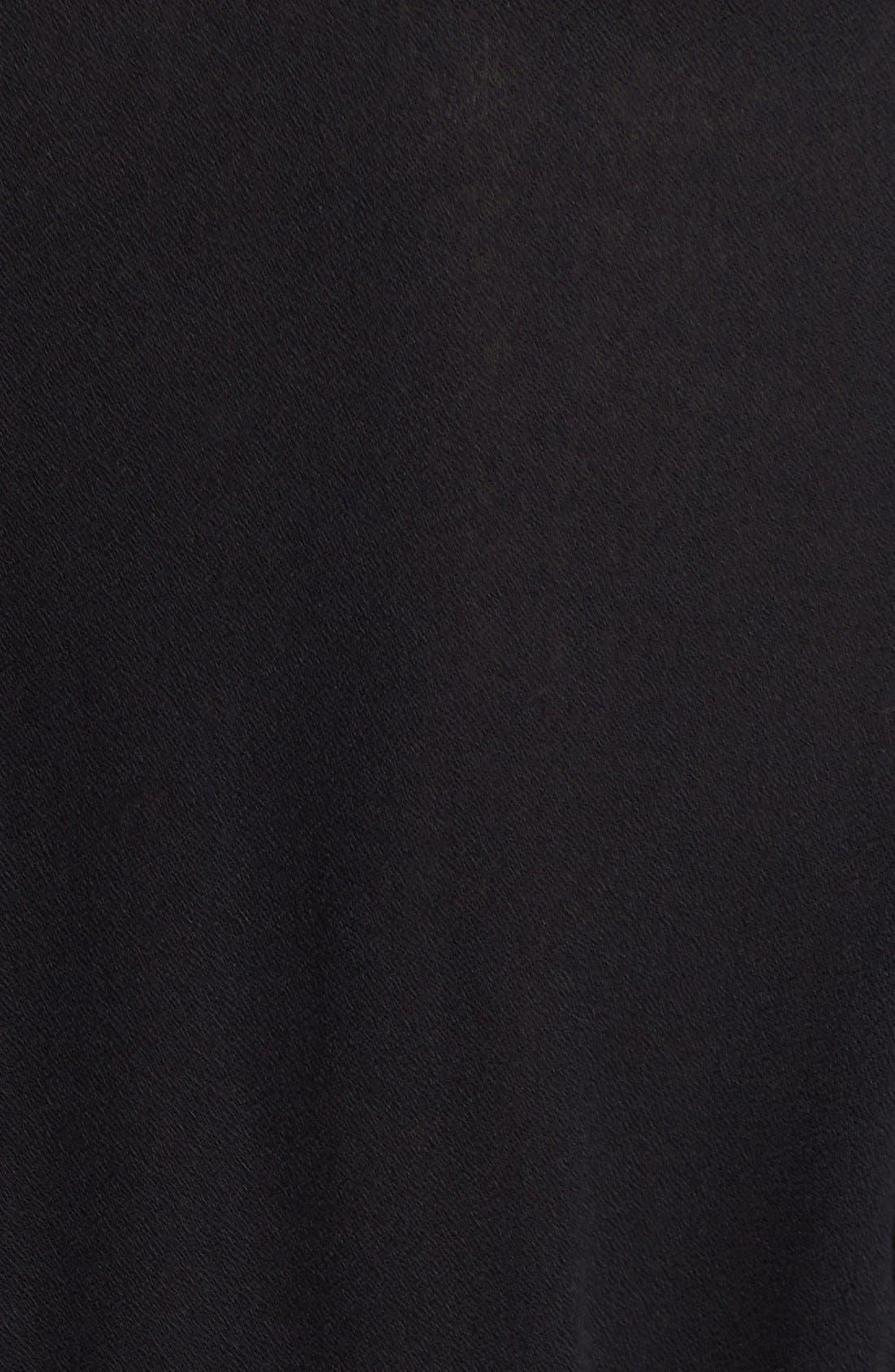 Alternate Image 3  - Ella Moss 'Stella' Ruffle Hem Dress