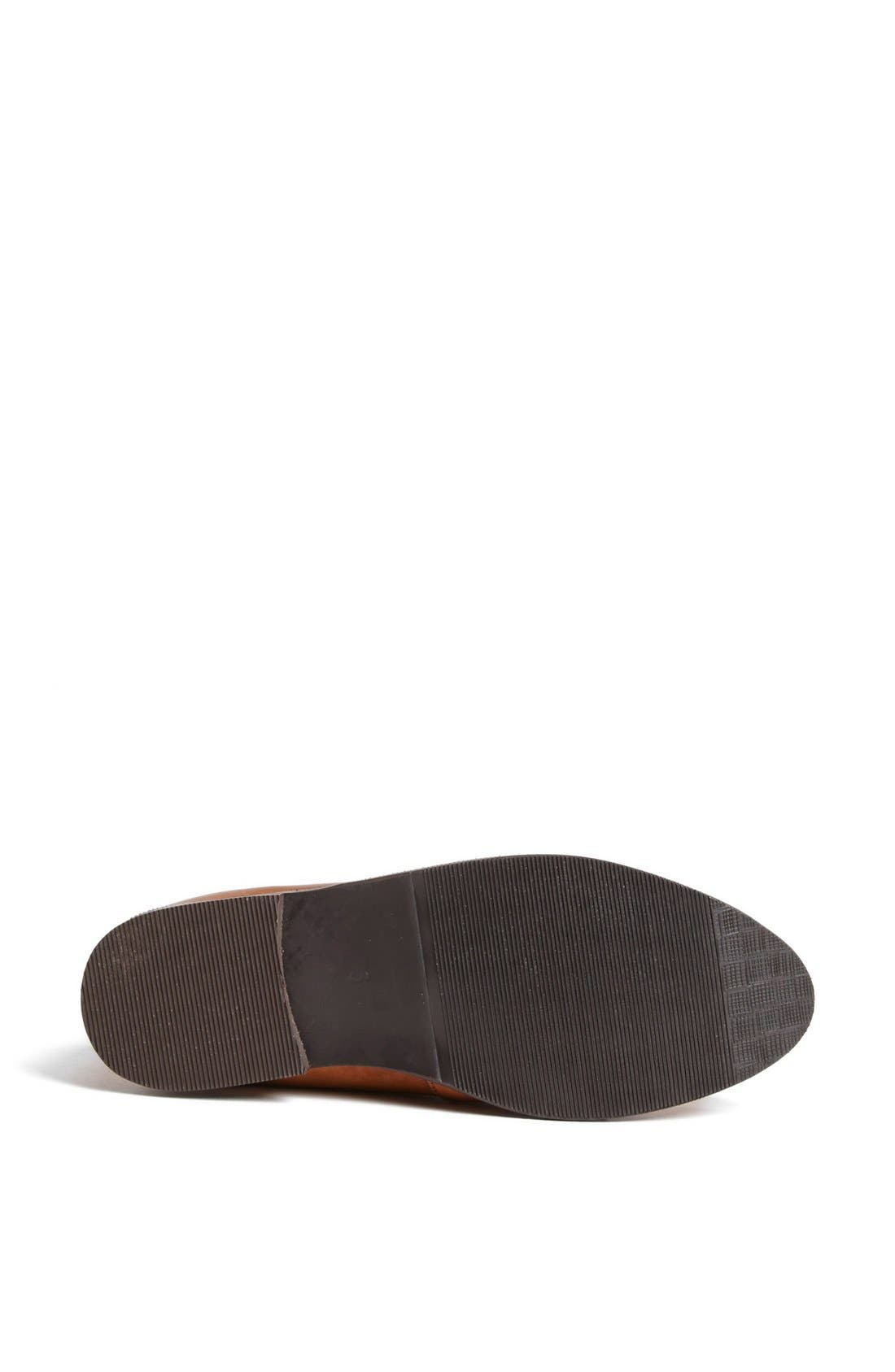 Alternate Image 4  - Topshop 'Model' Ankle Boot