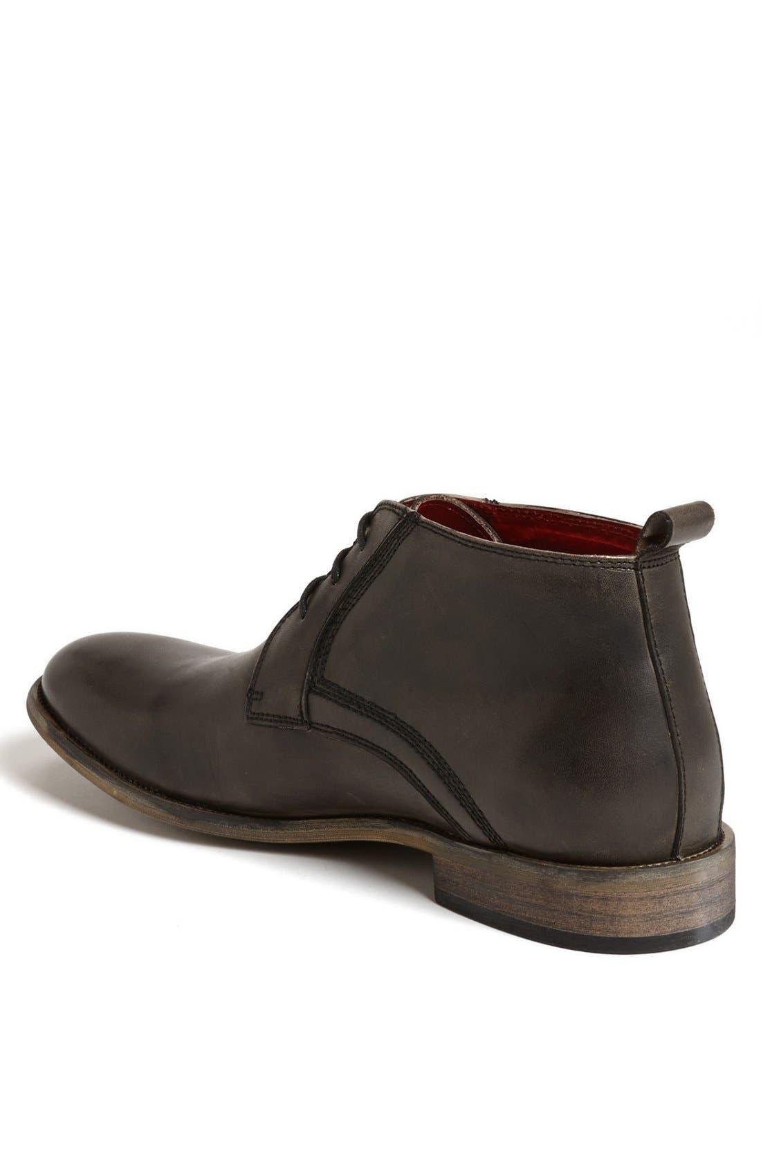 Alternate Image 2  - Steve Madden 'Bronxxx' Chukka Boot (Men)
